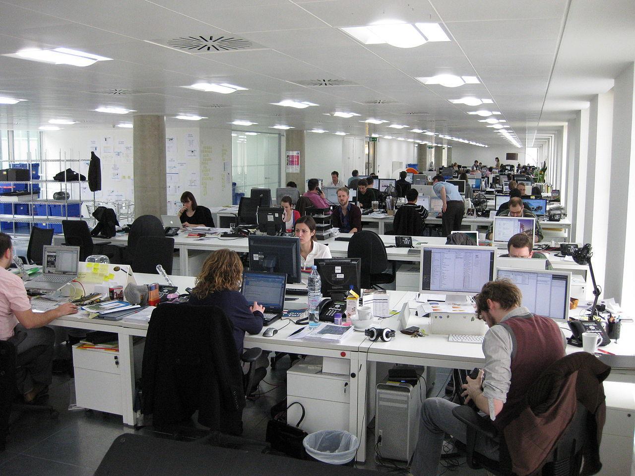 Правда ли шум влияет на производительность?