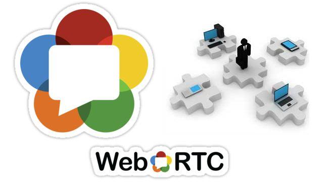 WebTRC для контакт-центров