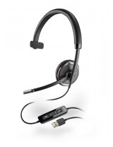 Plantronics Blackwire C510M — мультимедийная USB-гарнитура