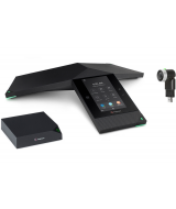 Система видеоконференцсвязи Polycom RealPresence Trio 8800 Collaboration Kit (Trio 8800 PoE, Visual+, EagleEye Mini)